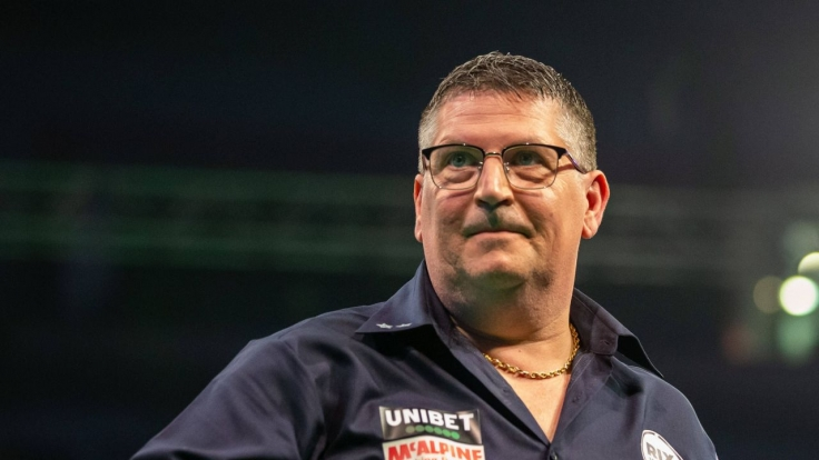 Darts Live - Unibet Premier League of Darts bei SPORT1 (Foto)