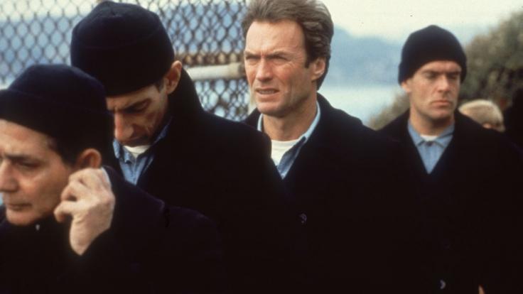 Flucht von Alcatraz bei Das Erste (Foto)