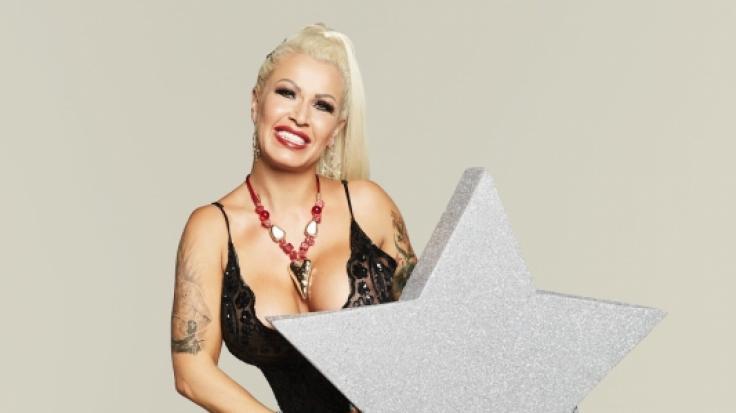 Ginger Costello zieht bald in den TV-Container von