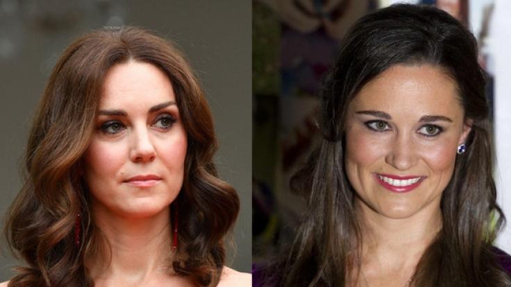 Nach Kate Middleton: Ist nun auch Schwester Pippa Middleton schwanger? (Foto)
