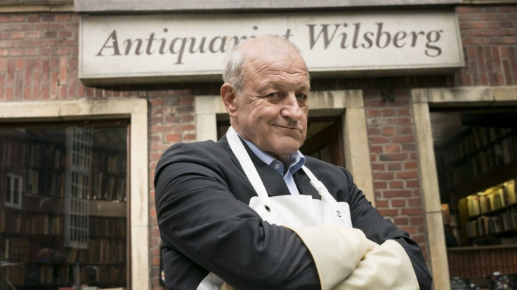Wilsberg bei ZDF (Foto)