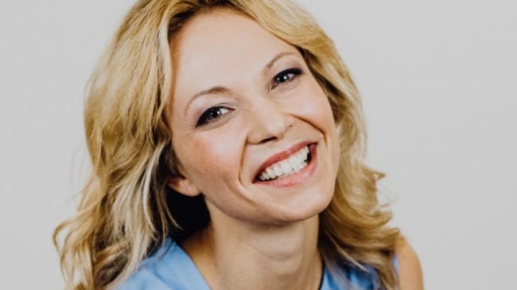 """Birte Glang spielt die Lena Öztürk bei """"Alles war zählt. (Foto)"""