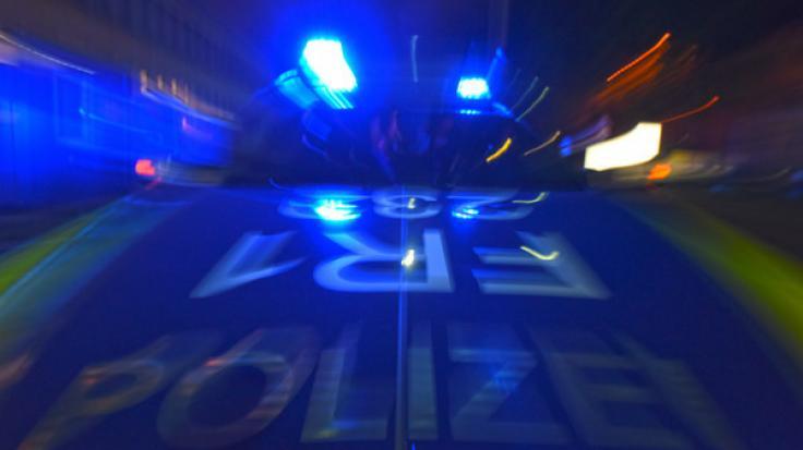 In Freiburg sind acht mutmaßliche Sex-Täter - sieben Syrer und ein Deutscher - wegen des dringenden tatverdachts der Vergewaltigung festgenommen worden (Symbolbild). (Foto)