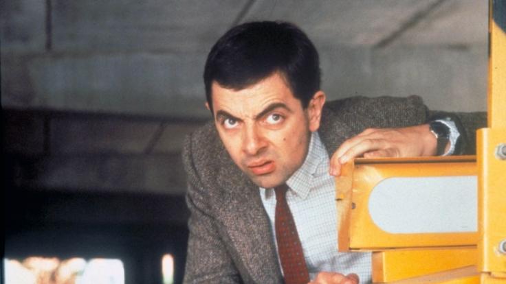 Mr. Bean bei Super RTL (Foto)