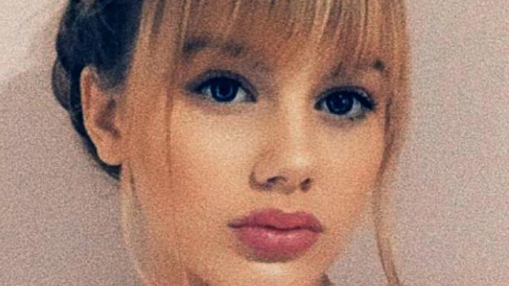 Die Berliner Schülerin Rebecca Reusch ist seit dem 18. Februar 2019 spurlos verschwunden. (Foto)