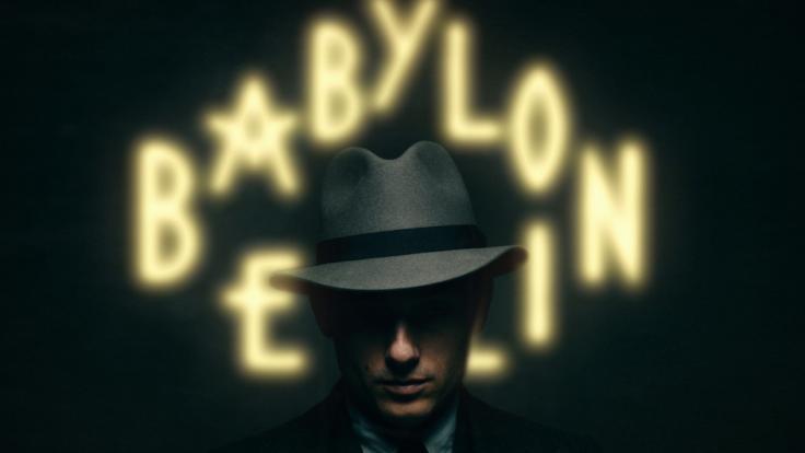 Babylon Berlin (Foto)