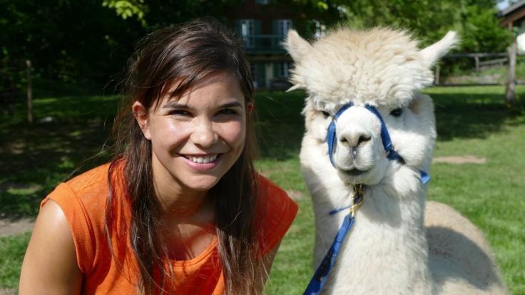 Anna und die Haustiere bei KiKA (Foto)
