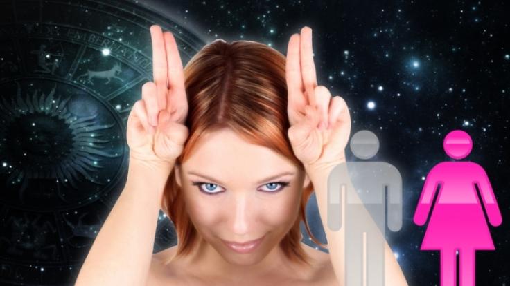 Geduldig, konservativ, anspruchsvoll  Sind alle Frauen mit Sternzeichen Stier so? (Foto)