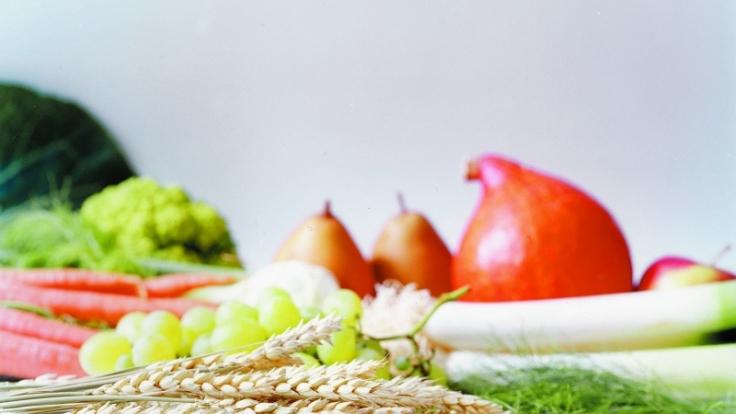 Lebensmittel (Foto)