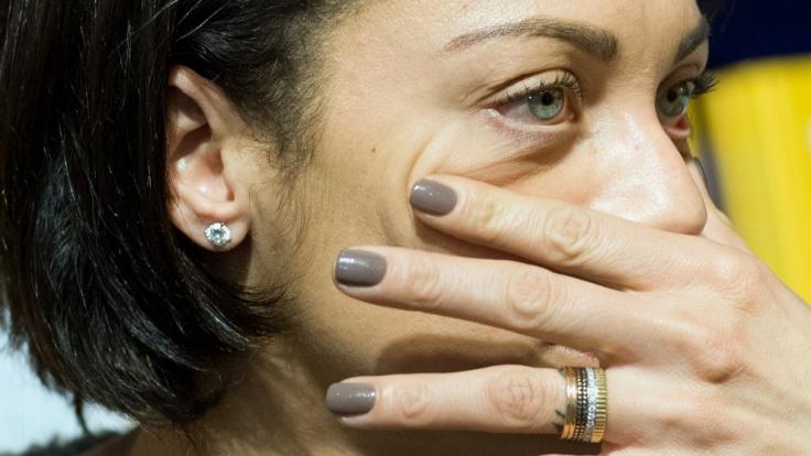 Im Netz gesteht Lilly Becker, dass sie süchtig ist. Allerdings nicht nach Drogen oder Alkohol! (Foto)