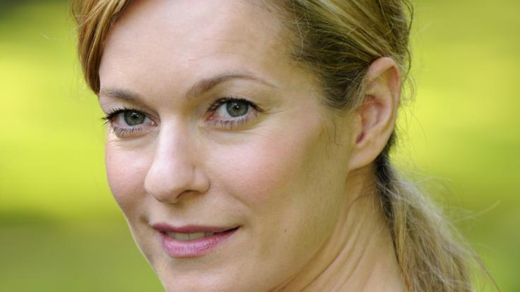 Trauer um Lisa Martinek: Die Schauspielerin ist im Alter von nur 47 Jahren überraschend gestorben.