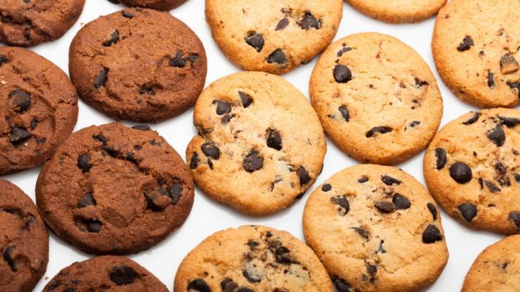 Eine US-amerikanische Schülerin soll selbstgebackene Kekse mit einer makaberen Zutat an ihre Mitschüler verteilt haben (Symbolbild). (Foto)