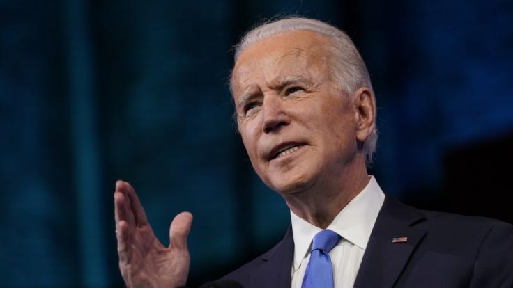 Droht uns mit Joe Biden als Präsident ein Dritter Weltkrieg?