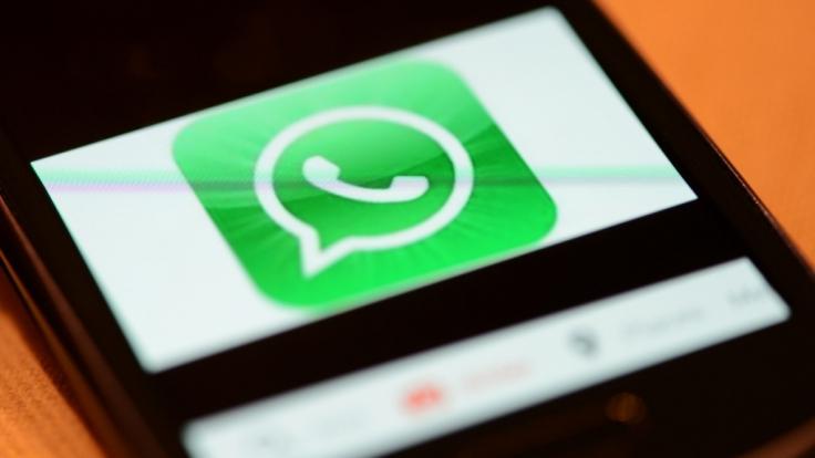 Nutzen Sie den Messenger wie ein Profi: Wir zeigen Ihnen wie's geht. (Foto)