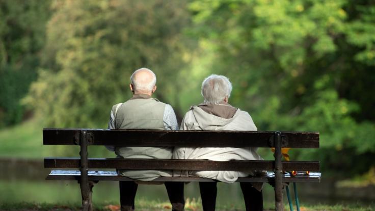 Müssen deutsche Rentner bald bis 68 arbeiten? (Foto)