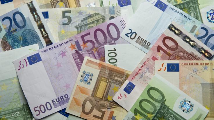 Bei welchen Banken zahlen Sie Negativzinsen? (Foto)