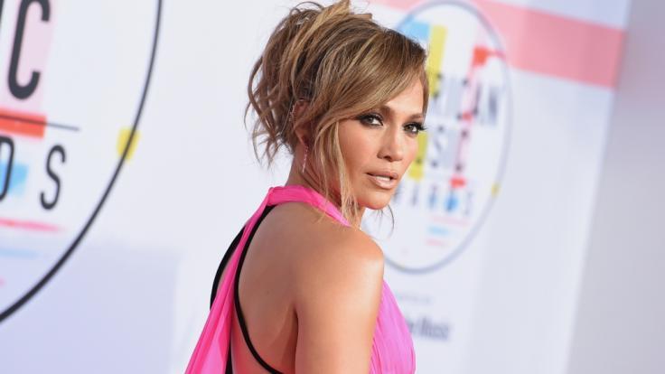Jennifer Lopez überraschte ihre Fans mit einem kessen Kurzhaarschnitt (Foto)