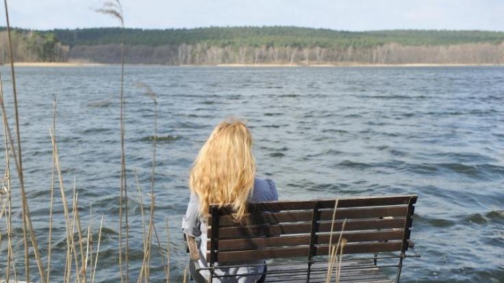Emotionslosigkeit kann posttraumatische Belastungsstörung sein