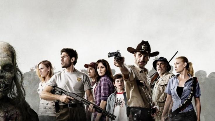 Walking Dead Staffel 8 Rtl2