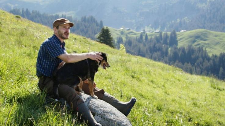 Z'Alp bei 3sat (Foto)