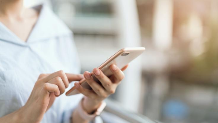 Derzeit sind wieder Millionen Betrugs-SMS im Umlauf.