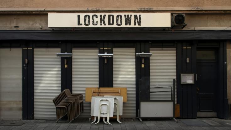 Droht uns ein Delta-Lockdown? (Foto)