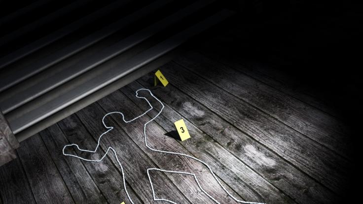In Schweinfurt wurde eine tote Frau in einer Wohnung gefunden. (Symbolbild) (Foto)