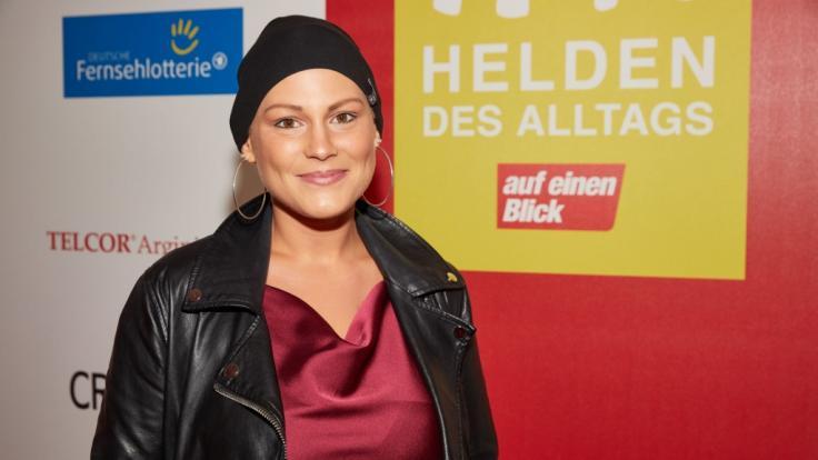 Die Influencerin Mia de Vries hat den Kampf gegen den Krebs verloren. Auf Instagram gibt ihr Ehemann ein herzzerreißendes Update. (Foto)