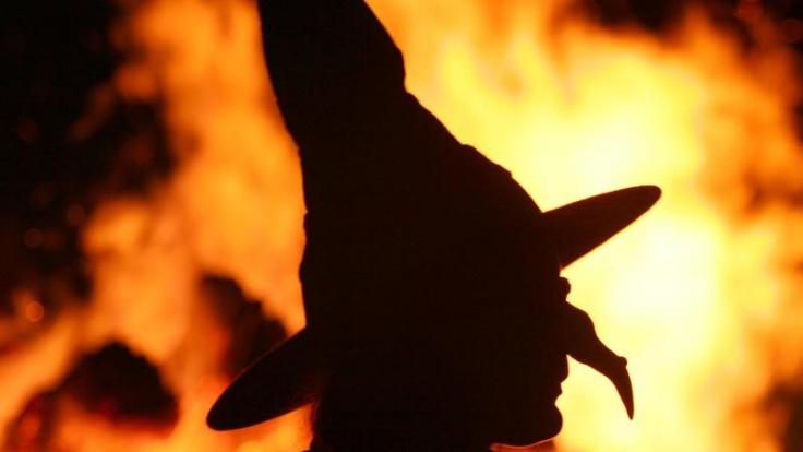 Die Walpurgisnacht Ende April gehört zu den Highlights im Harz.