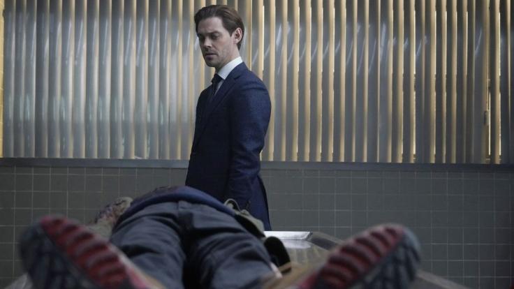 Prodigal Son - Der Mörder in Dir bei Sat.1 (Foto)