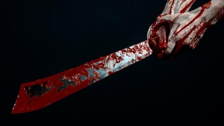 Ein Vergewaltiger wurde in Südafrika vom Ehemann seines Opfers niedergemetzelt (Symbolbild). (Foto)