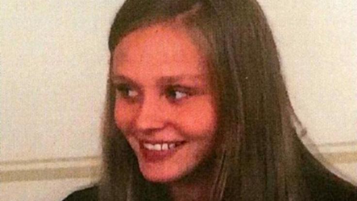 Die 17-jährige Anneli aus Sachsen wurde von zwei Kidnappern im August 2015 getötet.