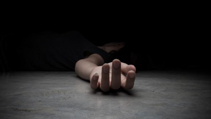 Die 14-Jährige wurde brutal ermordet. (Foto)