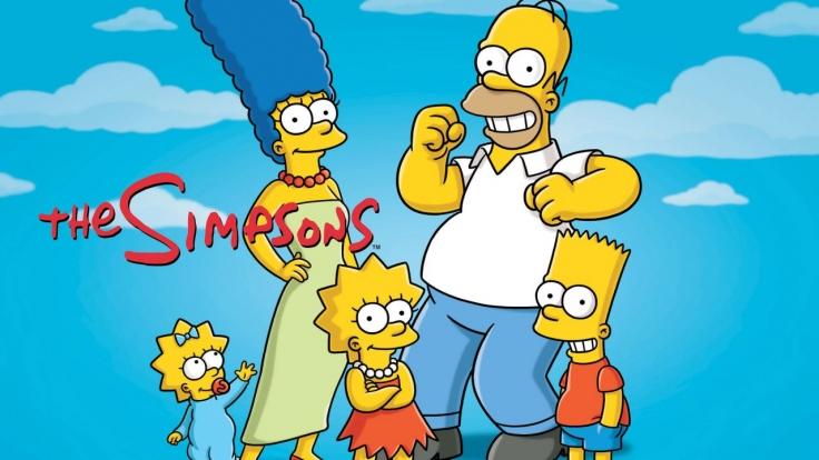 Die Simpsons bei ProSieben (Foto)