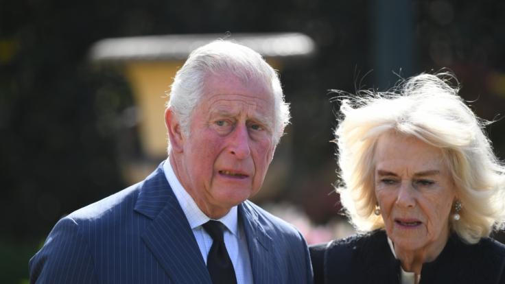 Haben Prinz Charles und Herzogin Camilla tatsächlich einen geheimen Sohn? (Foto)