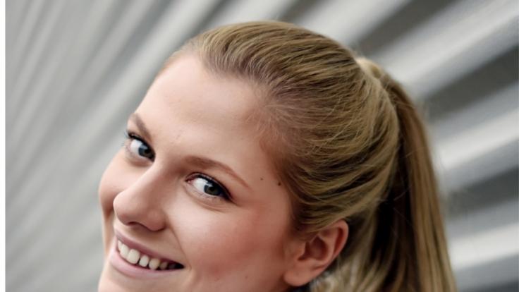 Valentina Pahde spielt bei