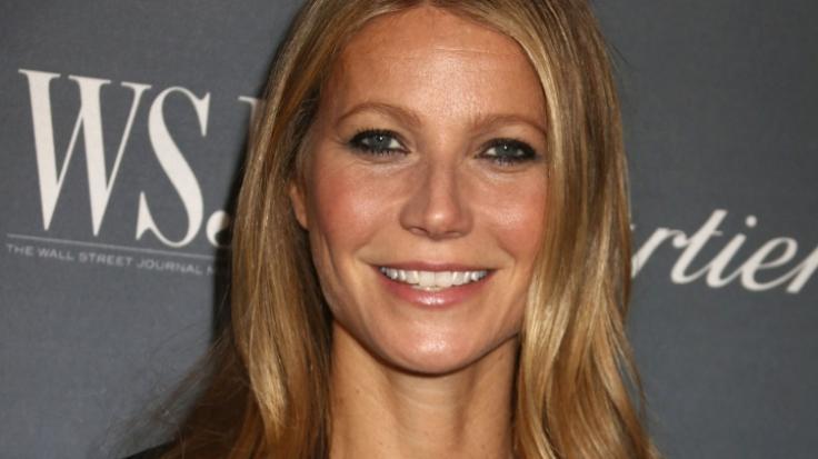 Gwyneth Paltrow lässt zum Geburtstag die Hüllen fallen. (Foto)