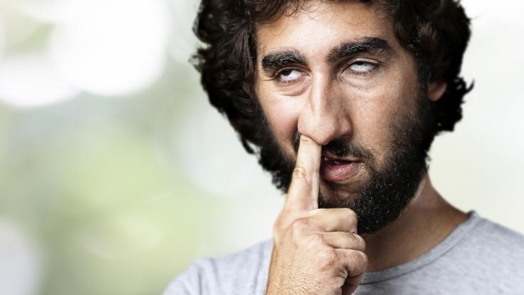 Ist das Bohren in der Nase schädlich?