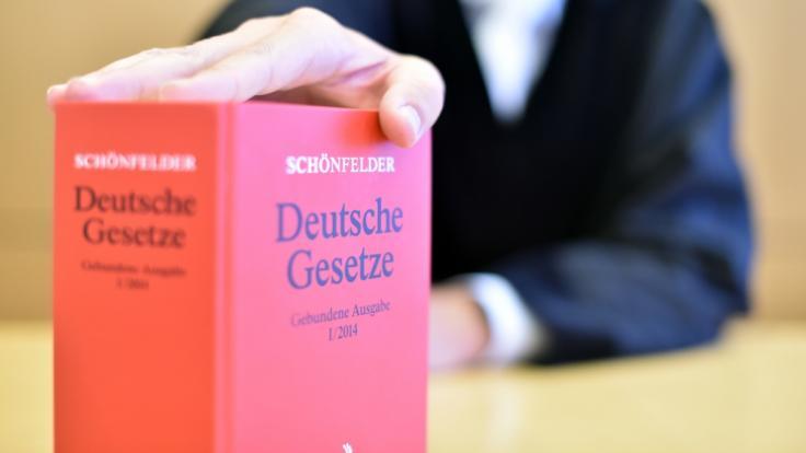 Alle aktuellen Gesetzesänderungen ab März 2019 lesen Sie hier auf news.de.