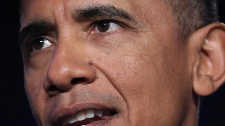 Barack Obama ist jetzt auch auf Twitter. Sein User-Name ist