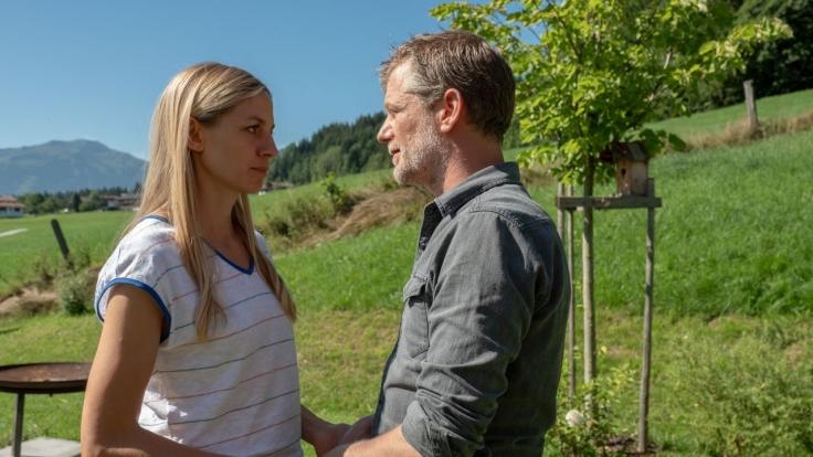 Der Bergdoktor - Mutterlügen bei ZDF (Foto)