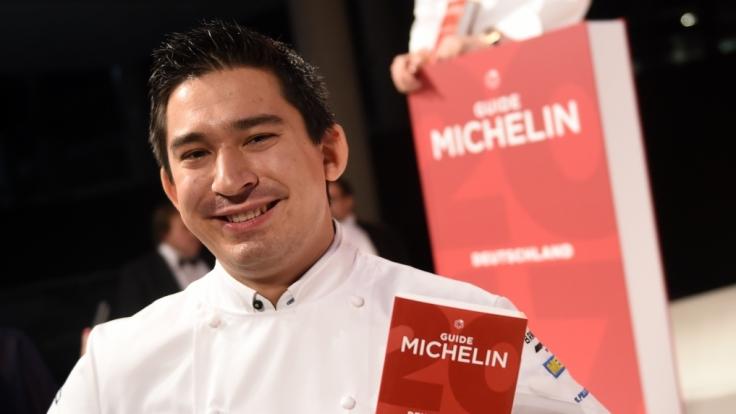 Tohru Nakamura wurde bereits mit zwei Michelin-Sternen ausgezeichnet.