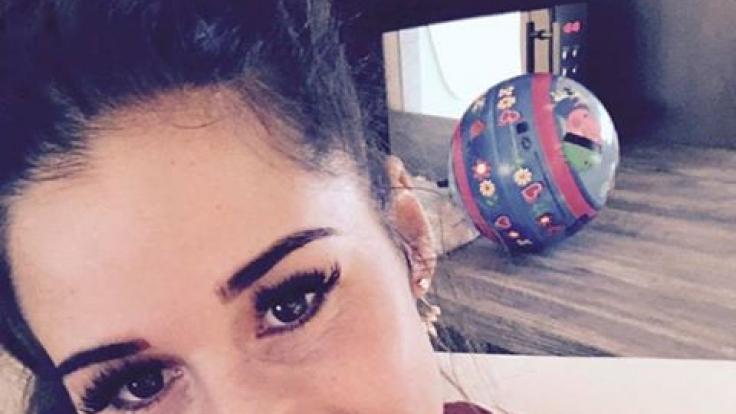 Schock für Sarahs Fans: Die 24-Jährige soll bei einem Autounfall ums Leben gekommen sein. (Foto)