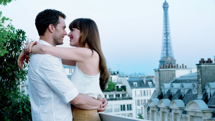 Fifty Shades of Grey - Befreite Lust bei RTL (Foto)
