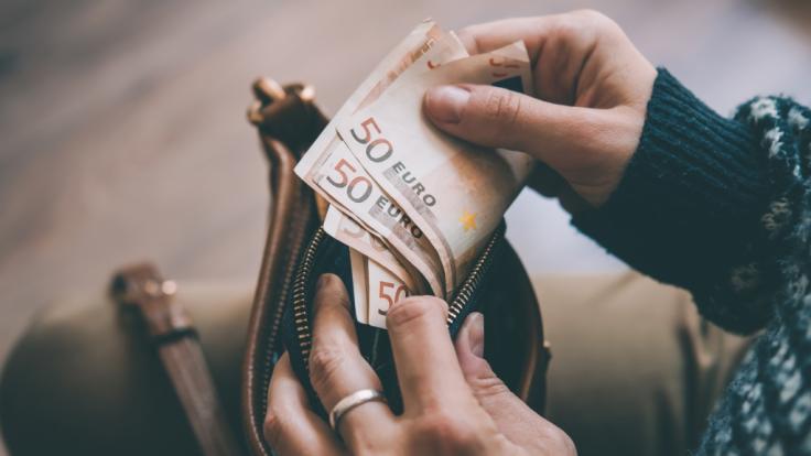Studie zum Einkommensvergleich: Wer gehört zur Mittelschicht? (Symbolbild)