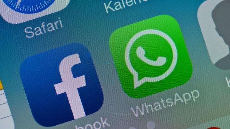 Aufgrund einer Sicherheitslücke unter Android können Angreifer die WhatsApp-Daten anderer Nutzer stehlen.