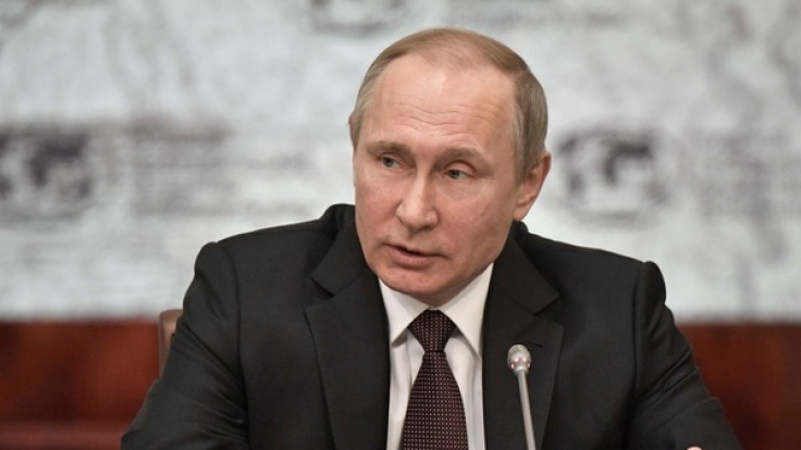 Putin lässt die Berichterstattung beim Confed Cup 2017 zensieren.