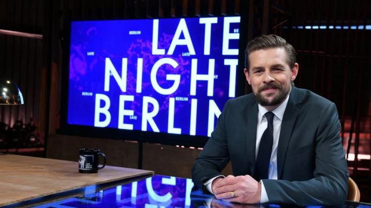 Late Night Berlin - Mit Klaas Heufer-Umlauf bei ProSieben