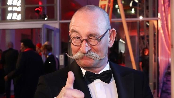 """Horst Lichter ist mit """"Bares für Rares"""" im ZDF erfolgreich. (Foto)"""