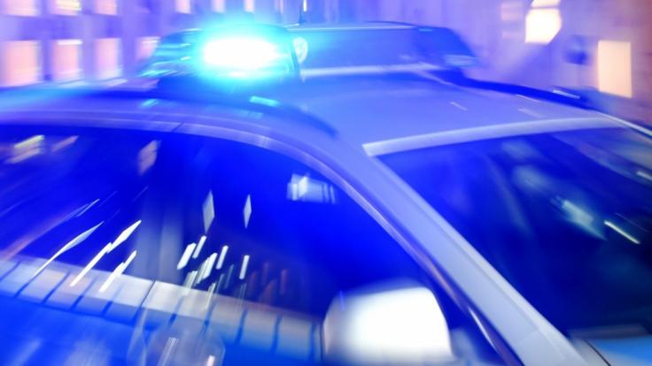 In Nordrhein-Westfalen wurde am Wochenende ein Mädchen brutal vergewaltigt. (Foto)
